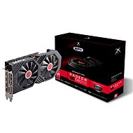 XFX GTS Radeon RX 580 8GB BLACK Edition - Grafikkarte