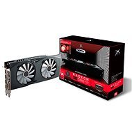 XFX GTR-S Radeon RX 580 8GB BLACK Limited Edition - Grafikkarte