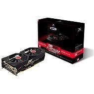 XFX Radeon RX 590 8GB FATBOY - Grafikkarte