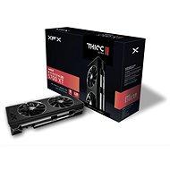 XFX Radeon RX 5700 XT THICC II Ultra 8G - Grafikkarte