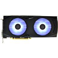 XFX HSF100 Blue LED - Kühler