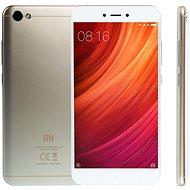 Xiaomi Redmi Note 5A LTE Gold - Handy