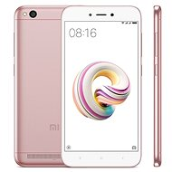 Xiaomi Redmi Note 5A LTE Rose Gold - Handy