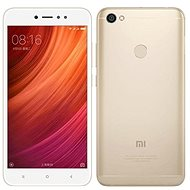 Xiaomi Redmi Note 5A Prime LTE 32GB Gold - Handy