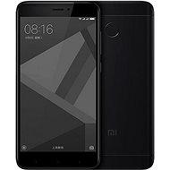 Xiaomi Redmi 4X LTE 32GB Black - Handy