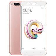 Xiaomi Mi A1 LTE 64GB Rose Gold - Handy