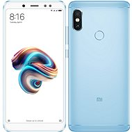 Xiaomi Redmi Note 5 LTE 64 GB Blau - Handy