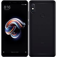Xiaomi Redmi Note 5 LTE 64 GB Black - Handy