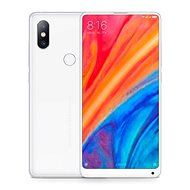 Xiaomi Mi MIX 2S 64GB LTE Weiß - Handy