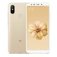 Xiaomi Mi A2 128GB LTE Gold - Handy