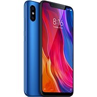 Xiaomi Mi 8 128GB LTE Blau - Handy
