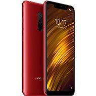 Xiaomi Pocophone F1 LTE 64GB rot - Handy
