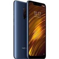 Xiaomi Pocophone F1 LTE 128GB blau - Handy
