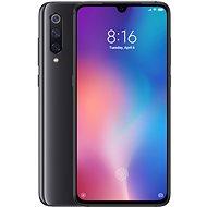 Xiaomi Mi 9 LTE 64 GB schwarz - Handy