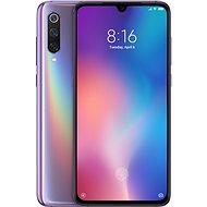 Xiaomi Mi 9 LTE 64 GB Violett - Handy
