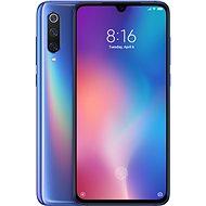 Xiaomi Mi 9 LTE 128 GB blau - Handy