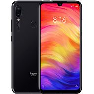 Xiaomi Redmi Note 7 LTE 32GB schwarz - Handy