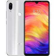 Xiaomi Redmi Note 7 LTE 128GB Weiß - Handy