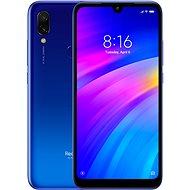 Xiaomi Redmi 7 LTE 16GB Blau - Handy