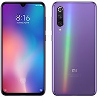 Xiaomi Mi 9 SE LTE 128GB Lila - Handy
