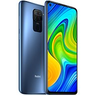 Xiaomi Redmi Note 9 LTE 64 GB - blau - Handy
