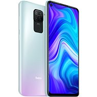 Xiaomi Redmi Note 9 LTE 128 GB - weiß - Handy