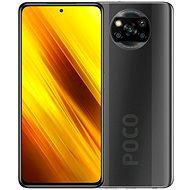 Xiaomi POCO X3 64 GB - grau - Handy