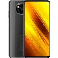 Xiaomi POCO X3 128 GB - grau - Handy