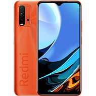 Xiaomi Redmi 9T 64 GB - orange - Handy
