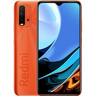 Xiaomi Redmi 9T 128 GB - orange - Handy
