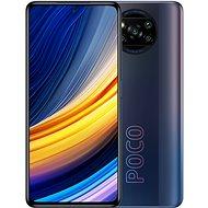 POCO X3 Pro 128 GB - Farbverlauf schwarz - Handy