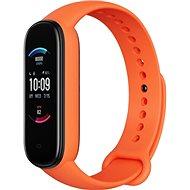 Amazfit Band 5 Orange - Fitness-Armband