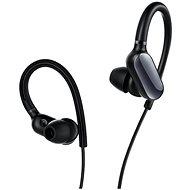Xiaomi Mi Sport Bluetooth Kopfhörer schwarz - Bluetooth-Headset