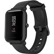 Xiaomi Amazfit Bip Lite Black - Smartwatch