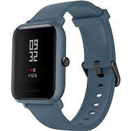 Xiaomi Amazfit Bip Lite Blue - Smartwatch