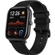 Xiaomi Amazfit GTS - Schwarz - Smartwatch
