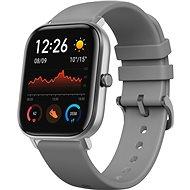 Xiaomi Amazfit GTS - Grau - Smartwatch