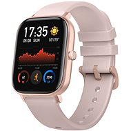 Xiaomi Amazfit GTS - Pink - Smartwatch