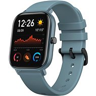 Xiaomi Amazfit GTS - Blau - Smartwatch