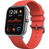 Xiaomi Amazfit GTS - Orange - Smartwatch