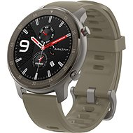 Xiaomi Amazfit GTR 47mm Titanium - Smartwatch