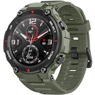 Smartwatch Amazfit T-Rex Army Grün