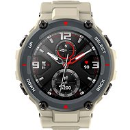 Amazfit T-Rex Khaki - Smartwatch