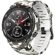 Smartwatch Amazfit T-Rex Camo Grün