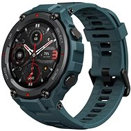 Amazfit T-Rex Pro Steel Blue - Smartwatch
