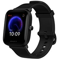 Amazfit Bip U Black - Smartwatch