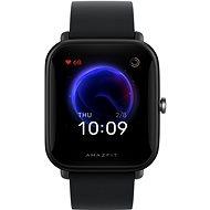 Amazfit Bip U Pro Black - Smartwatch
