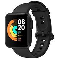 Xiaomi Mi Watch Lite (Black) - Smartwatch