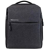 Xiaomi Mi City Backpack Dark Grey - Laptop-Rucksack