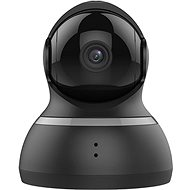 YI Home Dome 1080p Camera Black - IP Kamera